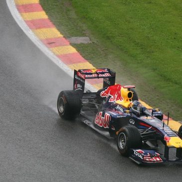Formule 1 Grand Prix in Abu Dhabi