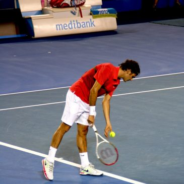 Sport in Dubai