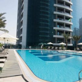Appartementen Ramada Plaza Jumeirah Beach Residence