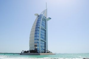 Imposante Hotels in Dubai