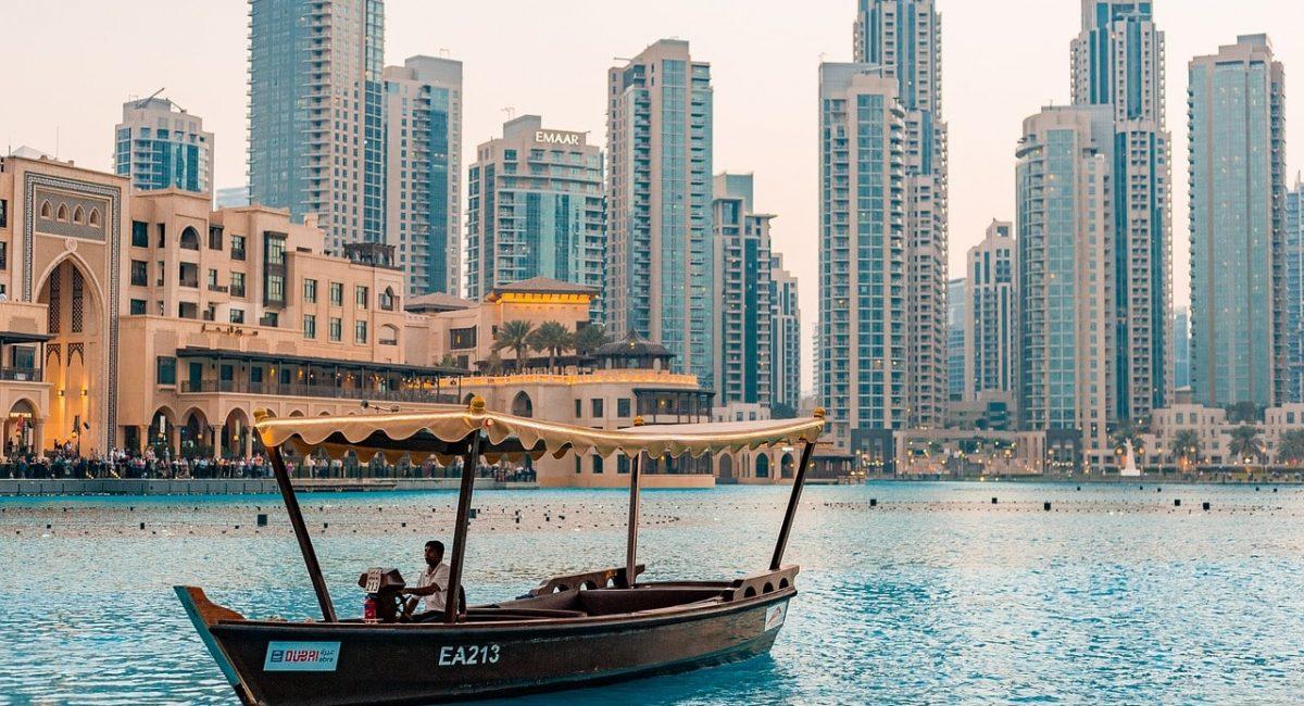 Dubai, wat zijn de absolute highlights