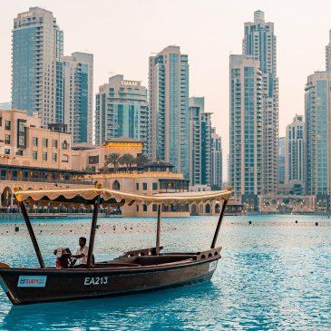 Dubai, wat zijn de absolute highlights?