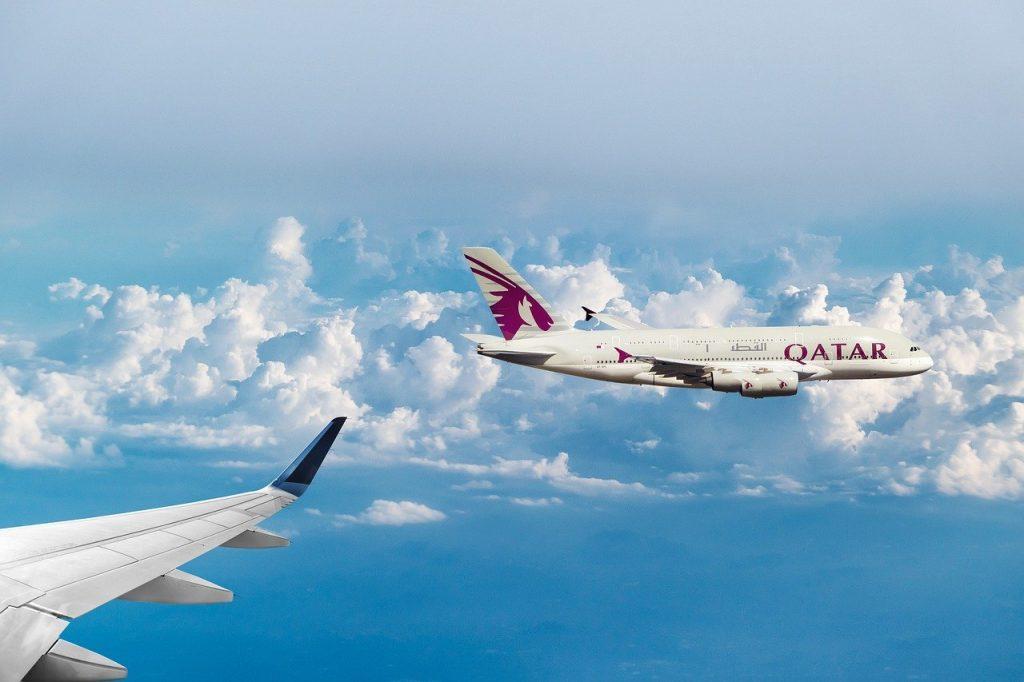 Luxueus First Class vliegen in de Airbus A380 (Qatar Airways)